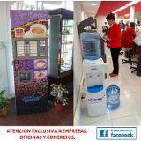 Foto de Agua Vending Mdp  Dispenser de agua Mar del Plata