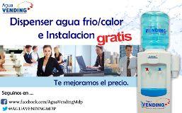 Fotos de Agua Vending Mdp  Dispenser de agua