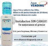 Foto de Agua Vending Mdp  Dispenser de agua