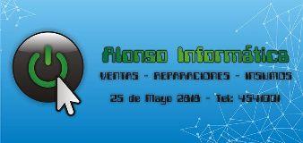 Alonso Informatica Santa Fe