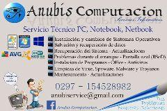 Foto de Anubis Computación Comodoro Rivadavia
