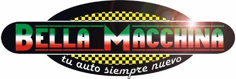 Bella Macchina Bahía Blanca