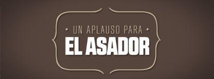 CATERING UN APLAUSO PARA EL ASADOR Rosario