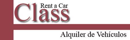 CLASS Alquiler de Vehiculos Rent A Car Posadas
