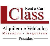 CLASS Alquiler de Vehículos Rent a Car Posadas