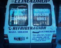 Fotos de CLIMADROP REFRIGERACION