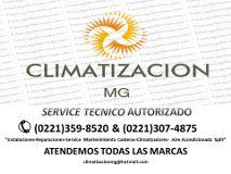Foto de Climatizacion MG service