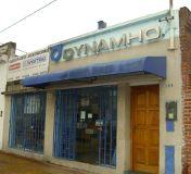 Fotos de Dynamho