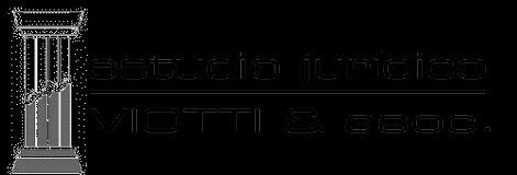 Logotipo de empresa Estudio Juridico Viotti & Asoc