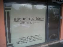 Foto de Estudio Juridico Viotti & Asoc