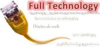 Foto de Full Technology