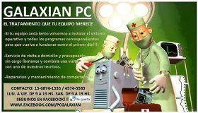 Foto de Galaxian PC