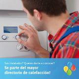 Foto de Guía de la Calefacción