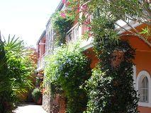 Hotel El Patio Caseros - Buenos Aires
