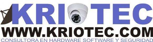 KRIOTEC - Hosting en Argentina Azul