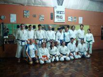 Fotos de Nintai Dojo - Clases de KARATE-DO y KOBUDO - en Almagro & Caballito