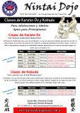 Foto de Nintai Dojo - Clases de KARATE-DO y KOBUDO - en Almagro & Caballito Almagro