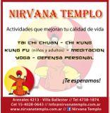 Foto de Nirvana Templo