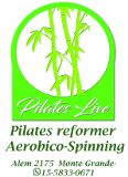 Fotos de Pilates Live