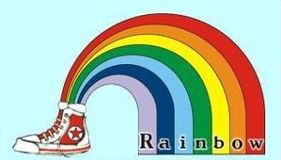 Rainbow Recoleta