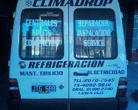 refrigeración aires acondicionados 20707545 Lanús