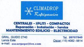 Foto de refrigeración aires acondicionados 20707545 Lanús