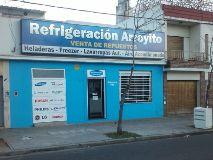 Foto de Refrigeración Arroyito