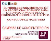 Foto de Scholl Quilmes- Podólogos UBA-Reflexología holística- Verónica Guiller