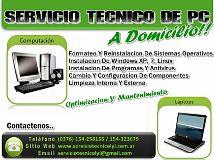 Foto de Servicio Tecnico LyL Posadas