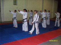 Foto de Villa Urquiza Taekwondo ITF Nahuel Huapi 5891