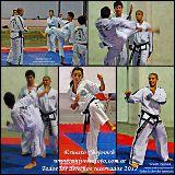Foto de Villa Urquiza Taekwondo ITF Nahuel Huapi 5891 Villa Urquiza - Ciudad de Buenos Aires