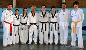 Foto de Taekwondo Olimpico Paternal La Paternal